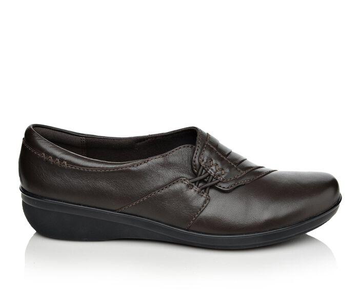 Women's Clarks Everlay Iris Casual Shoes