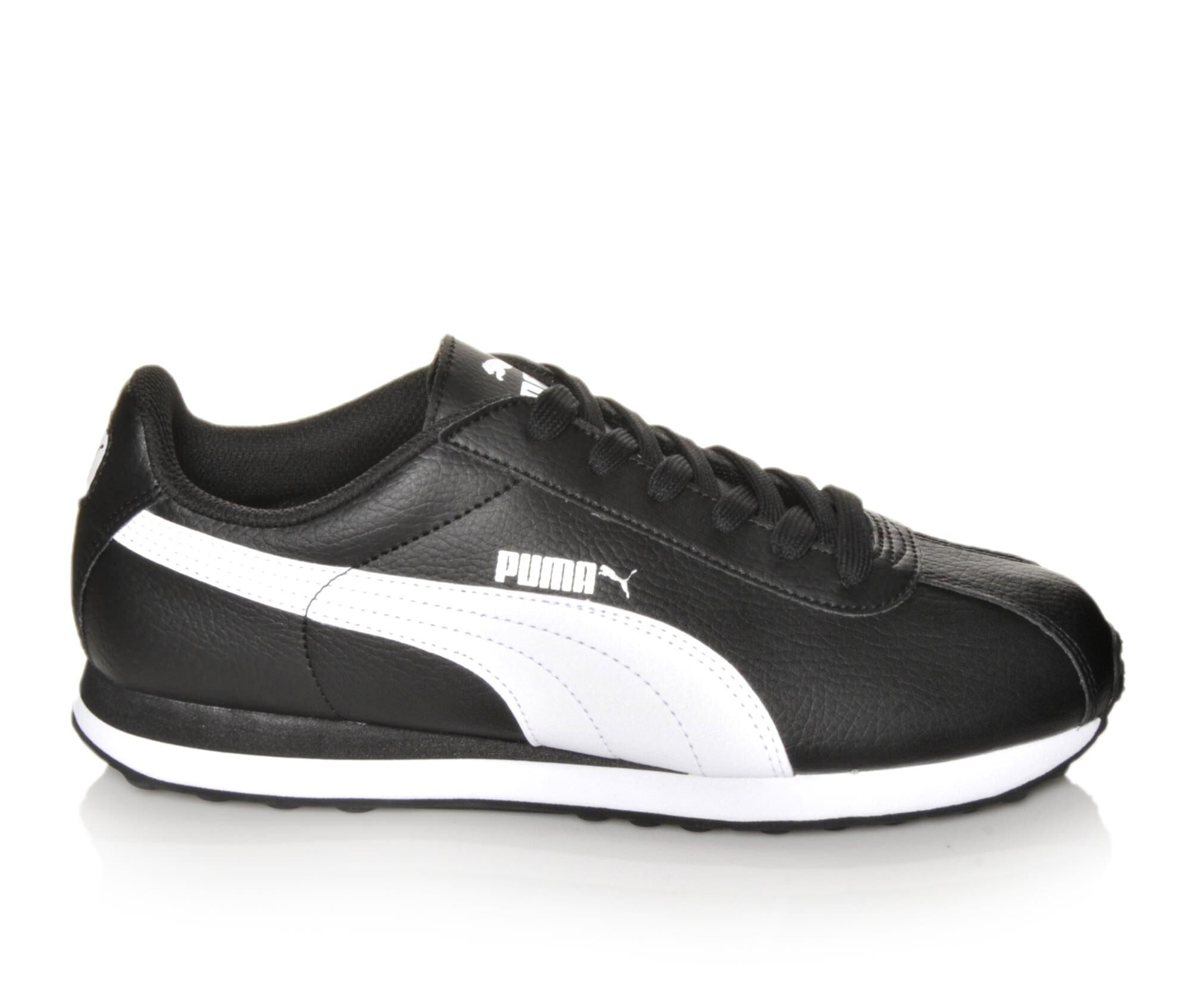 Images. Men's Puma Turin Sneakers