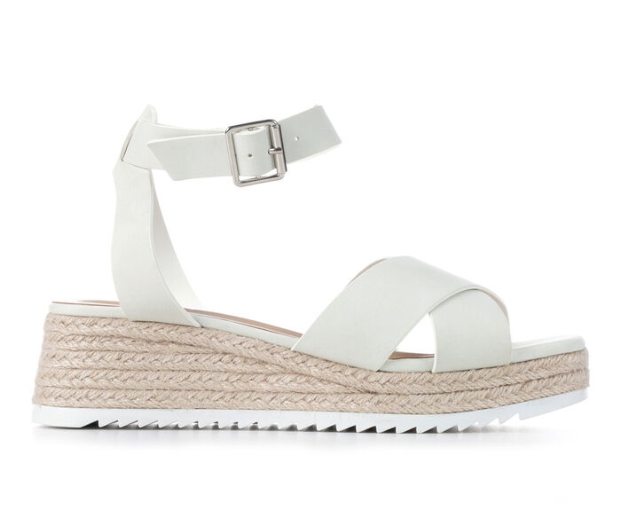 Women's Y-Not Dion Espadrille Sandals