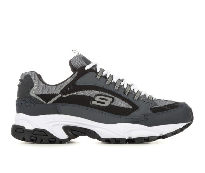 Men's Skechers Cutback 51286 Running Shoes