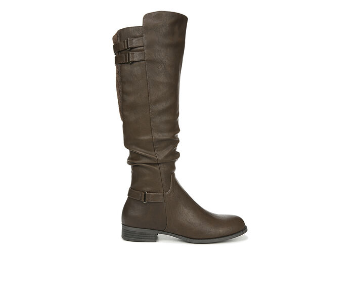 Women's LifeStride Faunia Riding Boots