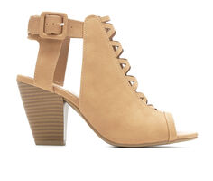 Women's Y-Not Lacet Booties