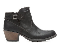 Women's Earth Origins Oakland Adele Booties