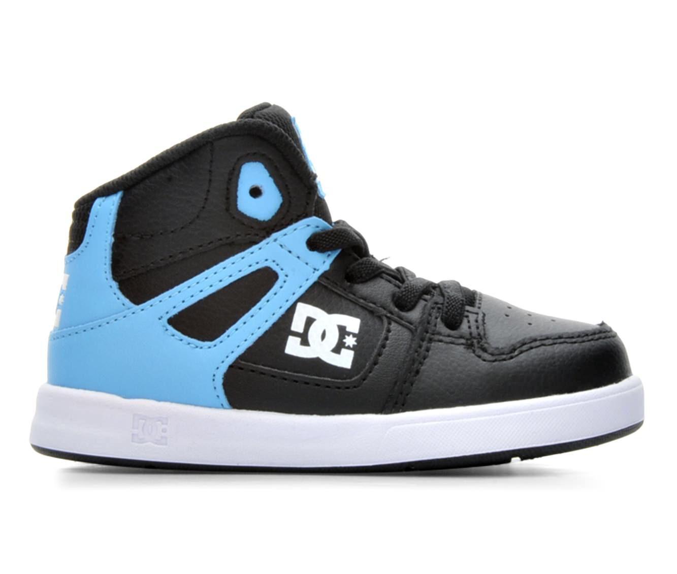 Boys DC Infant Rebound UL Boys 510 Skate Shoes