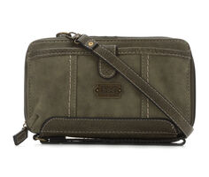 B.O.C. Branford Zip Wallet