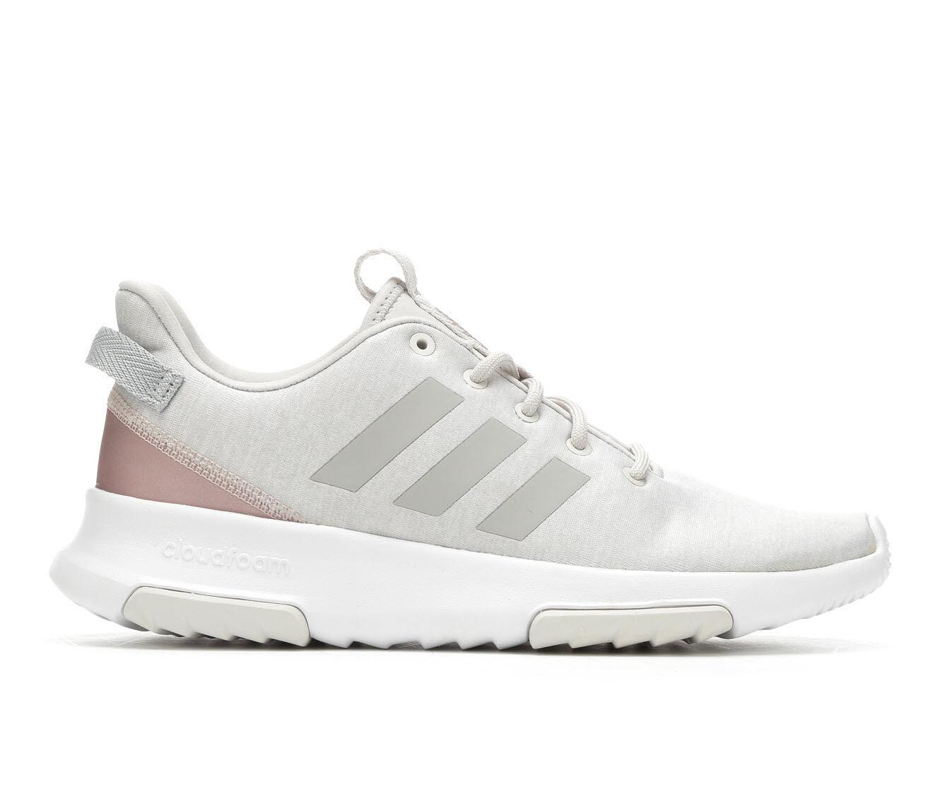 adidas cloudfoam racer tr mens running shoes