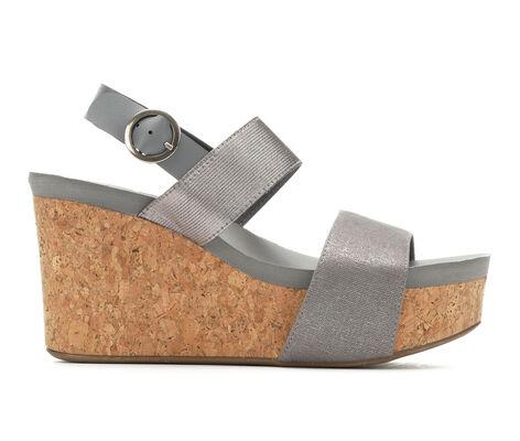 Women's Rampage Julian Platform Wedge Sandals