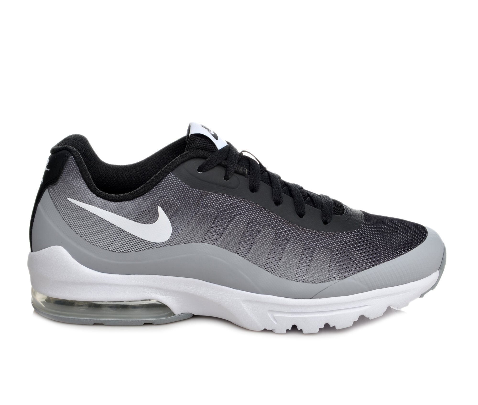 Men's Nike Air Max Invigor Print Athletic Sneakers cheap sale outlet gcUYjA1