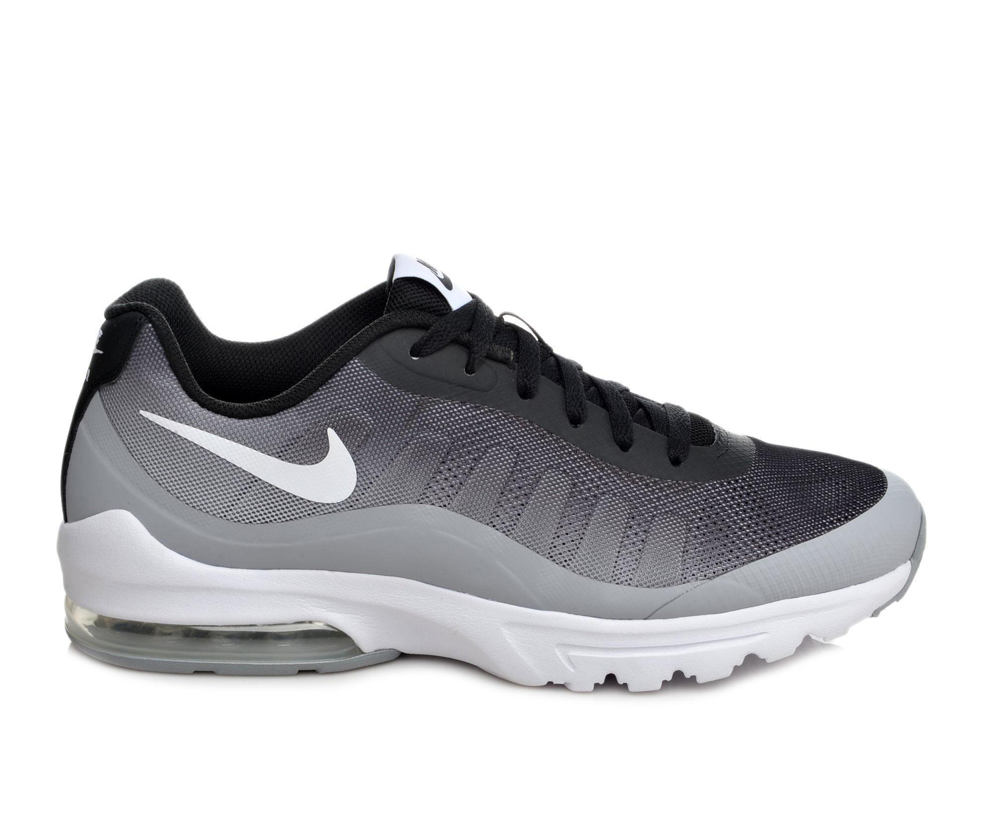 540a7045113e10 Nike Air Max Invigor Mens White Shoes Nike Air Max Invigor Print ...