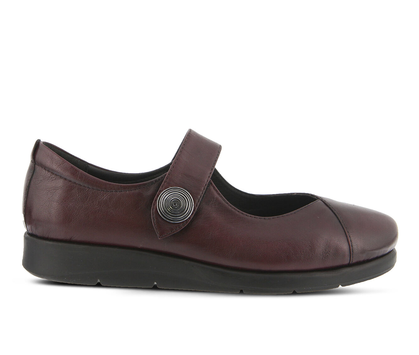 fast delivery Women's SPRING STEP Zemira Bordeaux