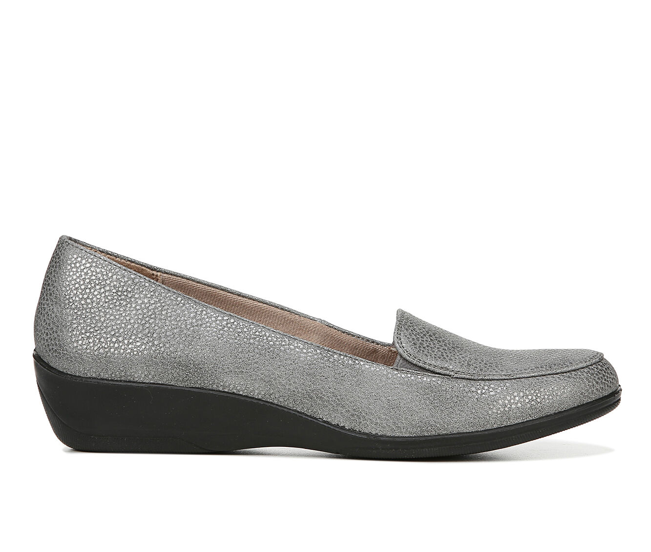 Women's LifeStride Impulse Shoes Pewter