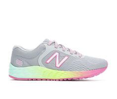 Girls' New Balance Little Kid & Big Kid YPARIFL2 Running Shoes