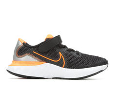 Boys' Nike Little Kid Renew Run Running Shoes