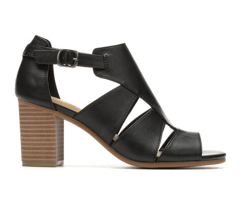 Women's Vintage 7 Eight Cathy Heeled Sandals