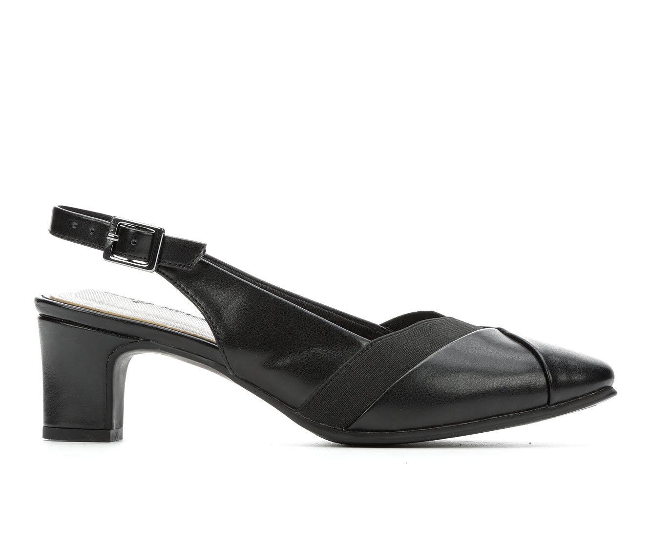 lowestle price Women's Easy Street Erika Shoes Black