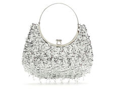 Vanessa Chandelier Frame Evening Handbag