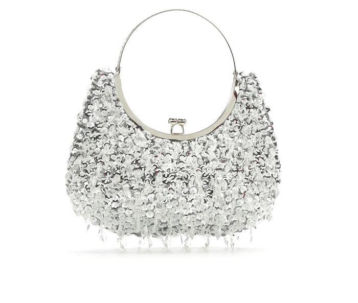 Vanessa Chandelier Frame Evening Handbag