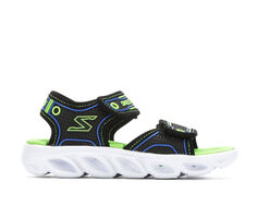 Boys' Skechers Little Kid Hypno-Splash Light-Up Sandals