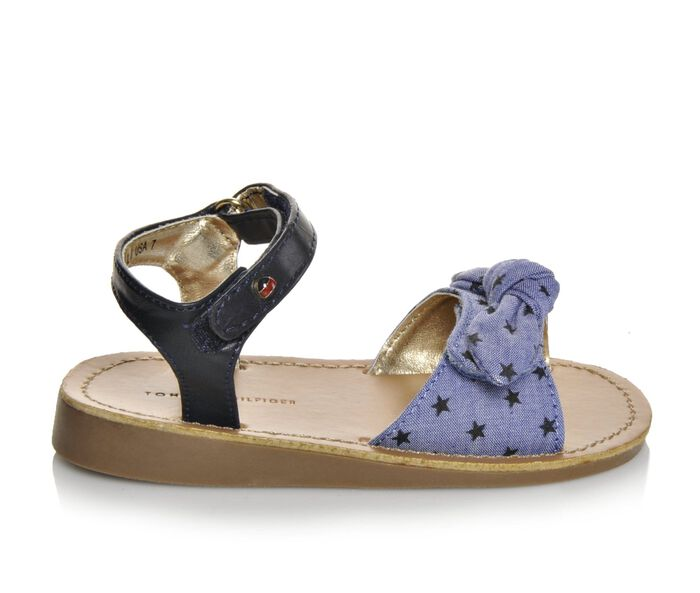 Girls' Tommy Hilfiger Madiana Bow 5-12 Sandals