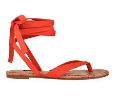 Women's Nine West Tiedup Sandals