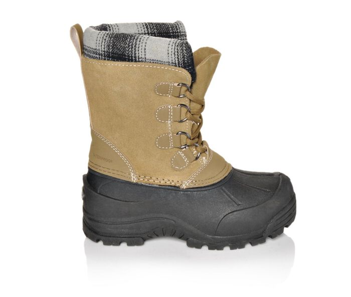 Boys' Northside Back Country 4-7 Winter Boots