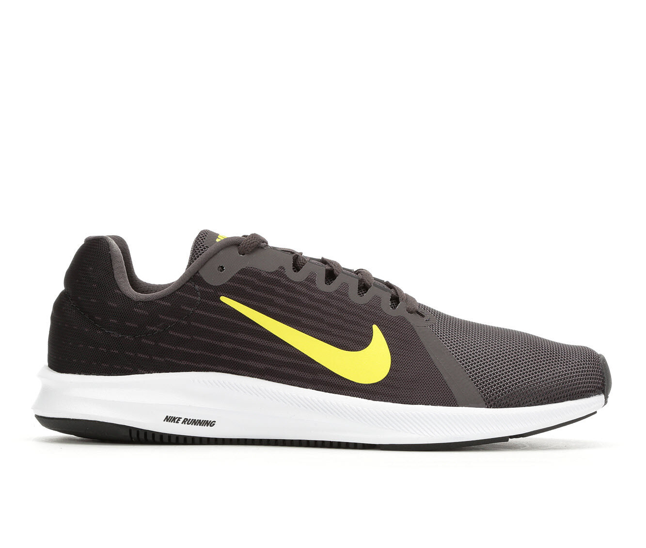 Cost Charm Men's Nike Downshifter 8 Running Shoes Gy/Yl/Gy/Bk