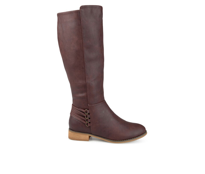 Women's Journee Collection Marcel Knee High Boots