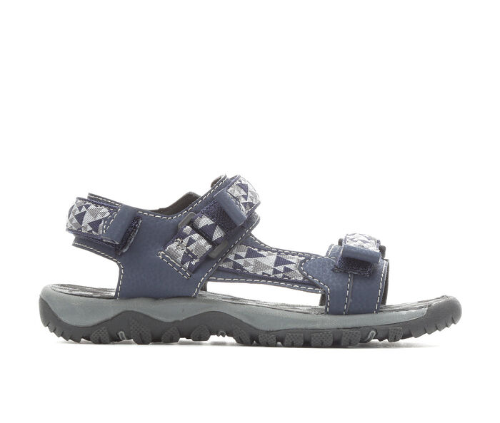 Boys' Stone Canyon Little Kid & Big Kid Track Sandals