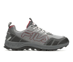Men's Fila Memory Blowout Water Resistant Trail Running Shoes