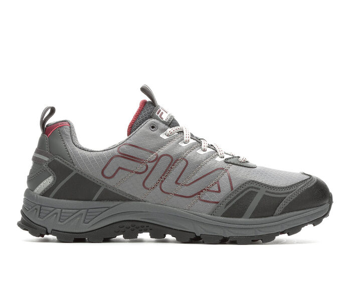 size 40 41ab2 57760 Men  39 s Fila Memory Blowout Water Resistant Trail Running Shoes