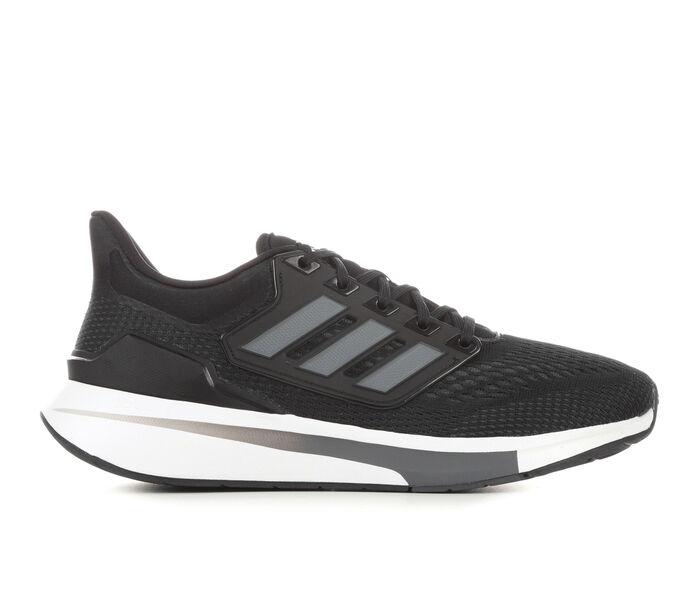 Men's Adidas EQ21 Run Primegreen Running Shoes