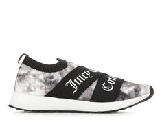 Women's Juicy Announce Slip-On Sneakers