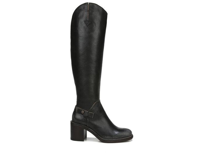 Women's Franco Sarto Kiana Wide Calf Knee High Boots