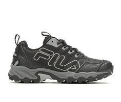 Boys' Fila Blowout 18 Trail Running Shoes