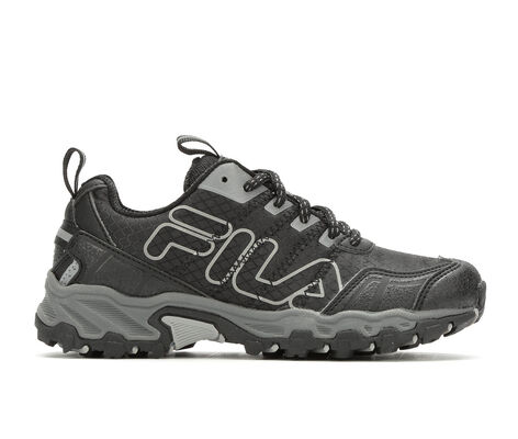 Boys' Fila Blowout 18 Trail Running Shoes