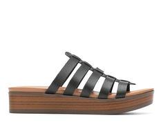 Women's Unr8ed Intern Flatform Sandals