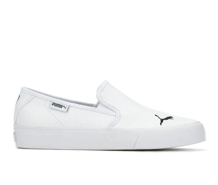 Women's Puma Bari Cat Slip-On Sneakers