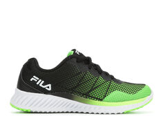 Boys' Fila Little Kid & Big Kid Geosonic Running Shoes