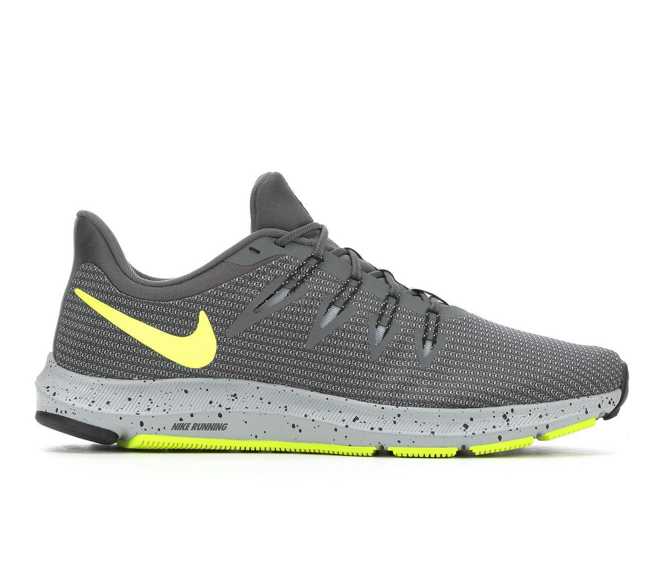 nike sneakers trail-running