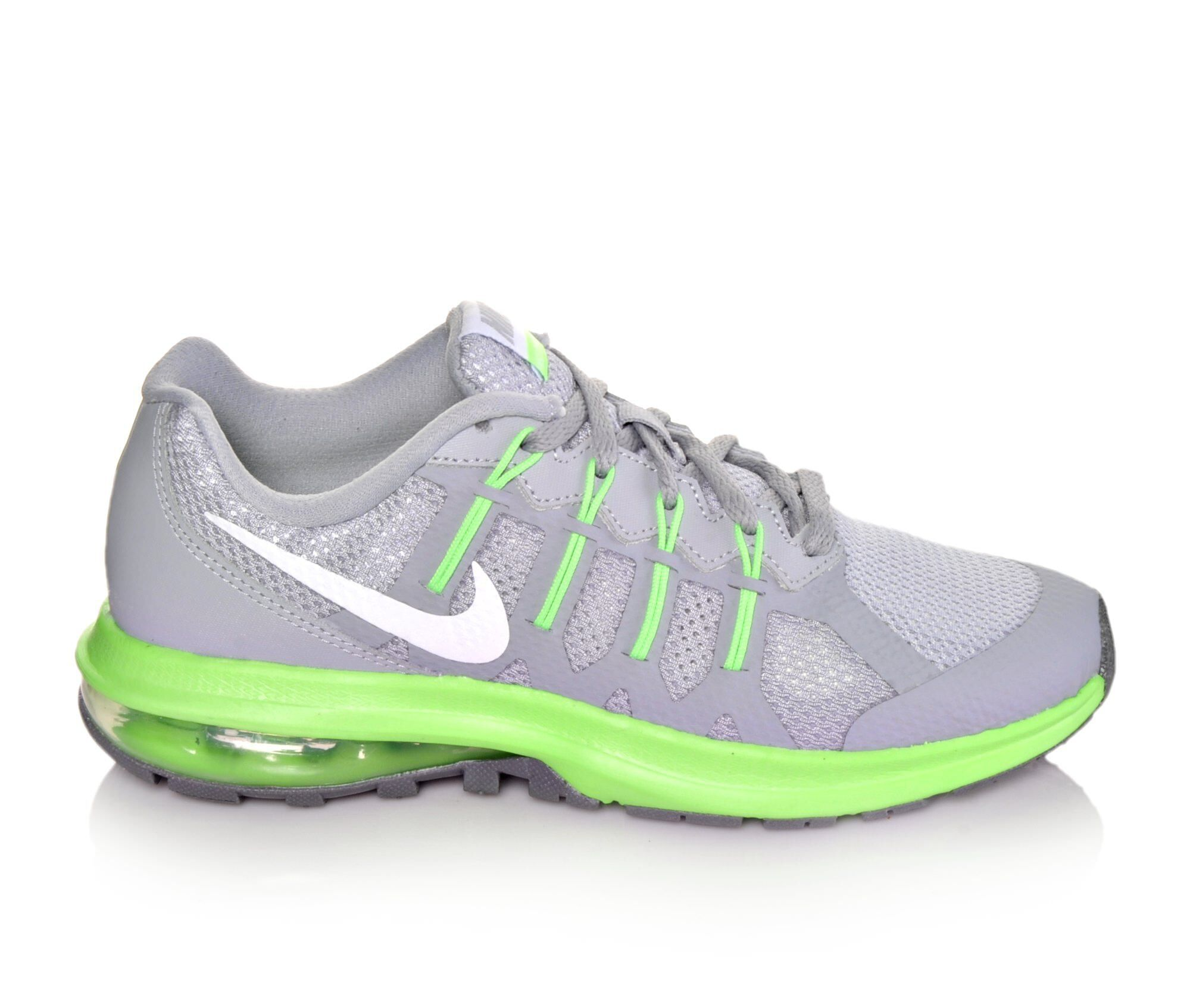 Images. Boys' Nike Air Max Dynasty 3.5-7 Running Shoes