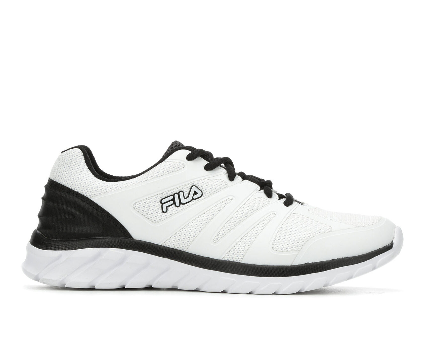 cbe197c59 Men's Fila Memory Cryptonic 3 Running Shoes | Shoe Carnival