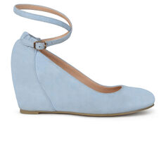 Women's Journee Collection Tibby Wedges