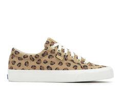 Women's Keds Jump Kick Leopard Sneakers