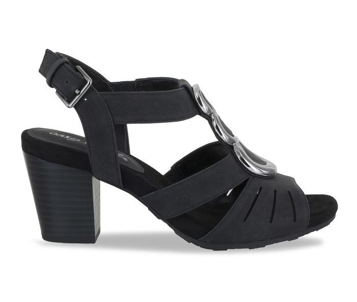 Women's Easy Street Casey Heeled Sandals