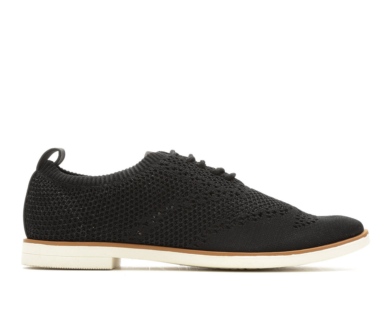 Women's EuroSoft Virida Oxfords Black