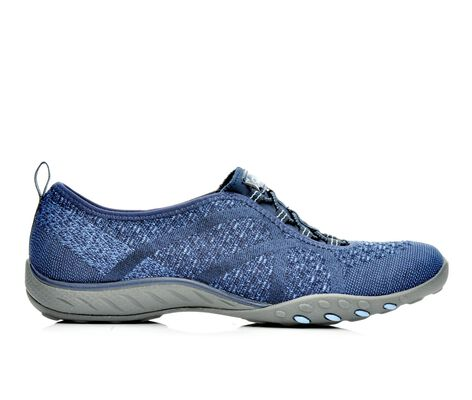 Women's Skechers Fortuneknit 23028 Casual Shoes