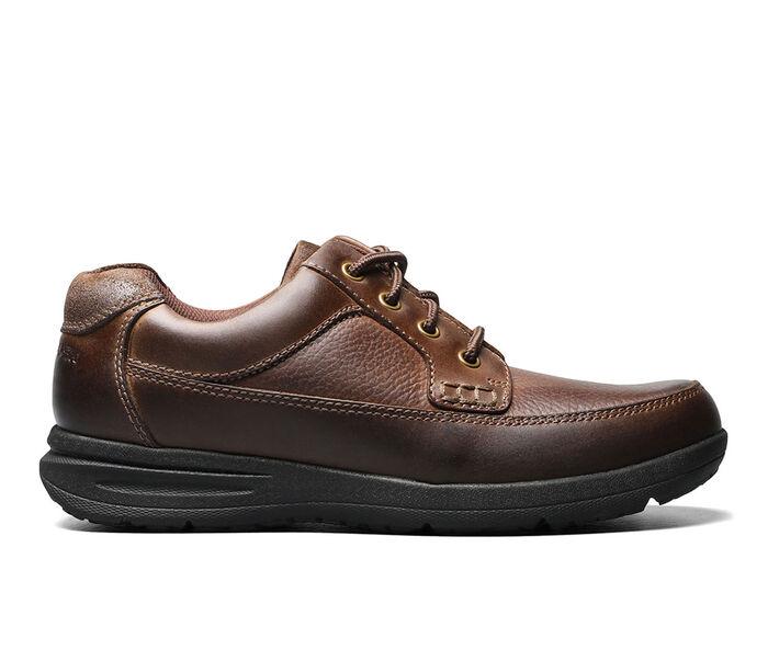 Men's Nunn Bush Cam Moc Toe Ox Casual Shoes