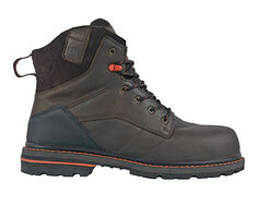 "Men's Hoss Boot Carson 6"" Composite Toe Work Boots"
