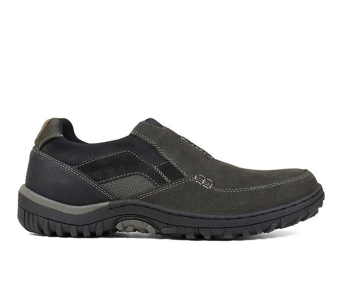 Men's Nunn Bush Quest Moc Toe Slip On Slip-On Shoes