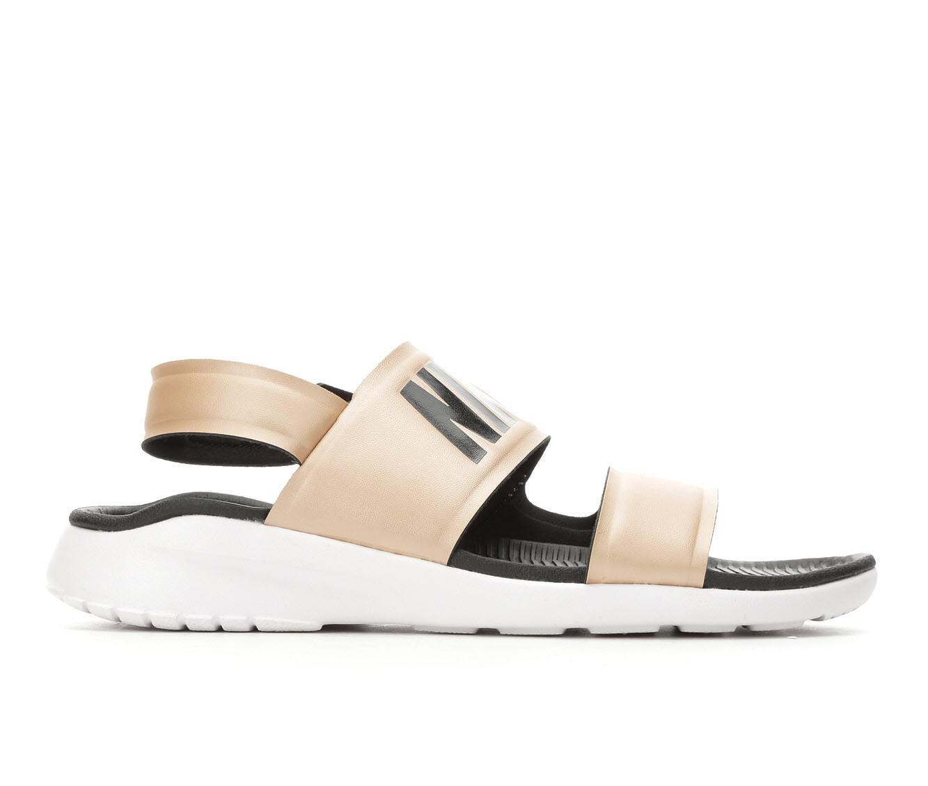 nike tanjun sandals in store